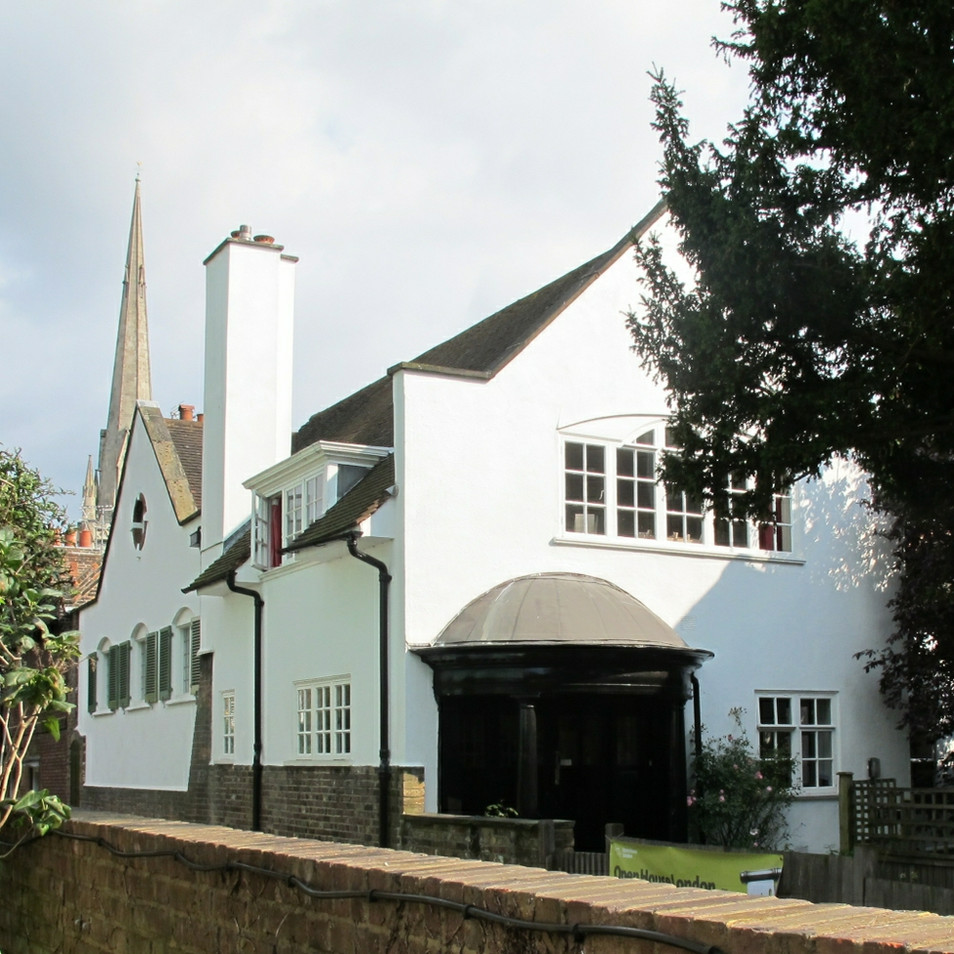 Hampstead Friends Meeting House