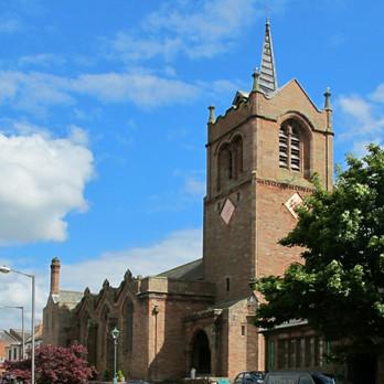 Brampton, St Martin