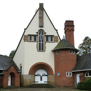 Manchester, First Church of Christ Scientist