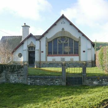 Cwmdu, Hermon Chapel