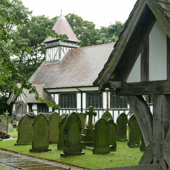 Altcar, St Michael and All Angels