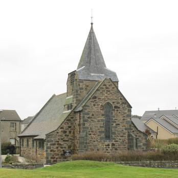 Port Ellen, St John