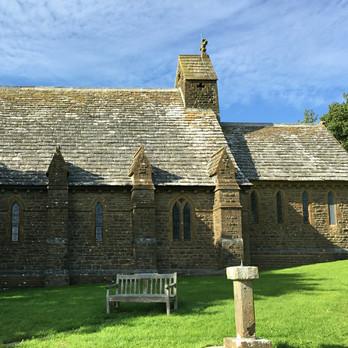 Bothenhampton, Holy Trinity (new)