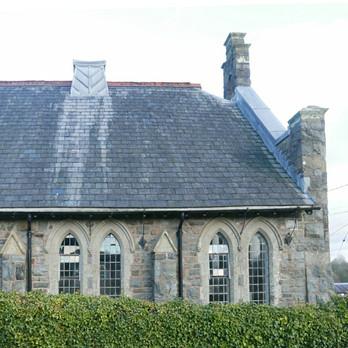 Dolanog, Ann Griffiths Memorial Chapel