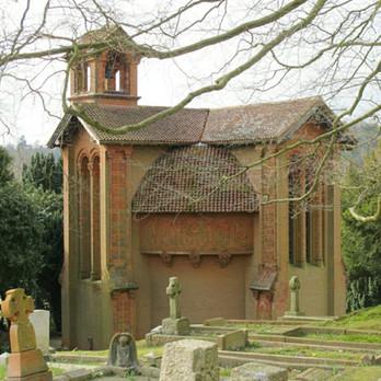 Compton Chapel