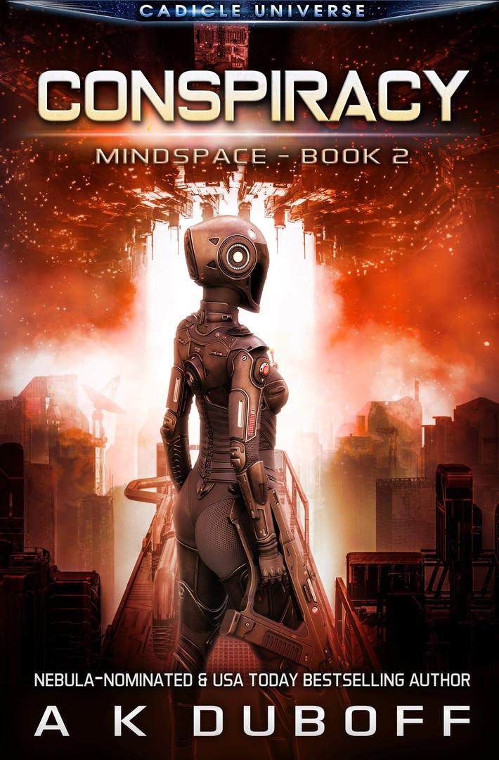 Book 2_Mindspace - Conspiracy