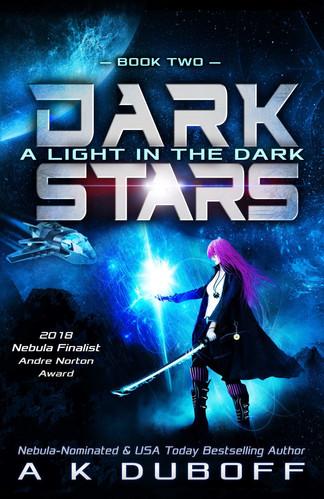 Dark Stars: Book 2 - A Light in the Dark