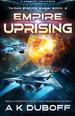 Empire Uprising (Taran Empire Saga Book 2)