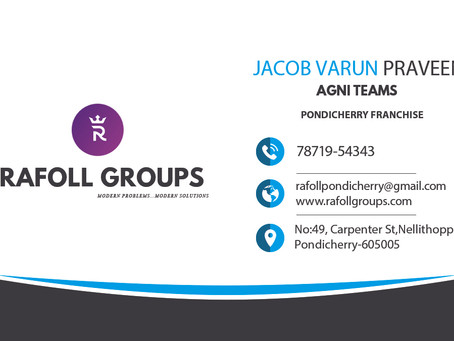 Our Franchises