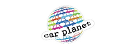 Red and Black Car Icons Automotive Logo