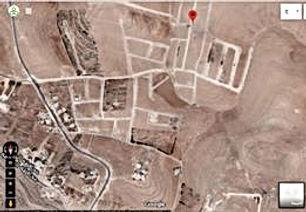 ارض في منطقة جريبا مرتفعه مساحتها 596 متر بسعر مغري وقربيبة من ادارة ترخيص شمال عمان