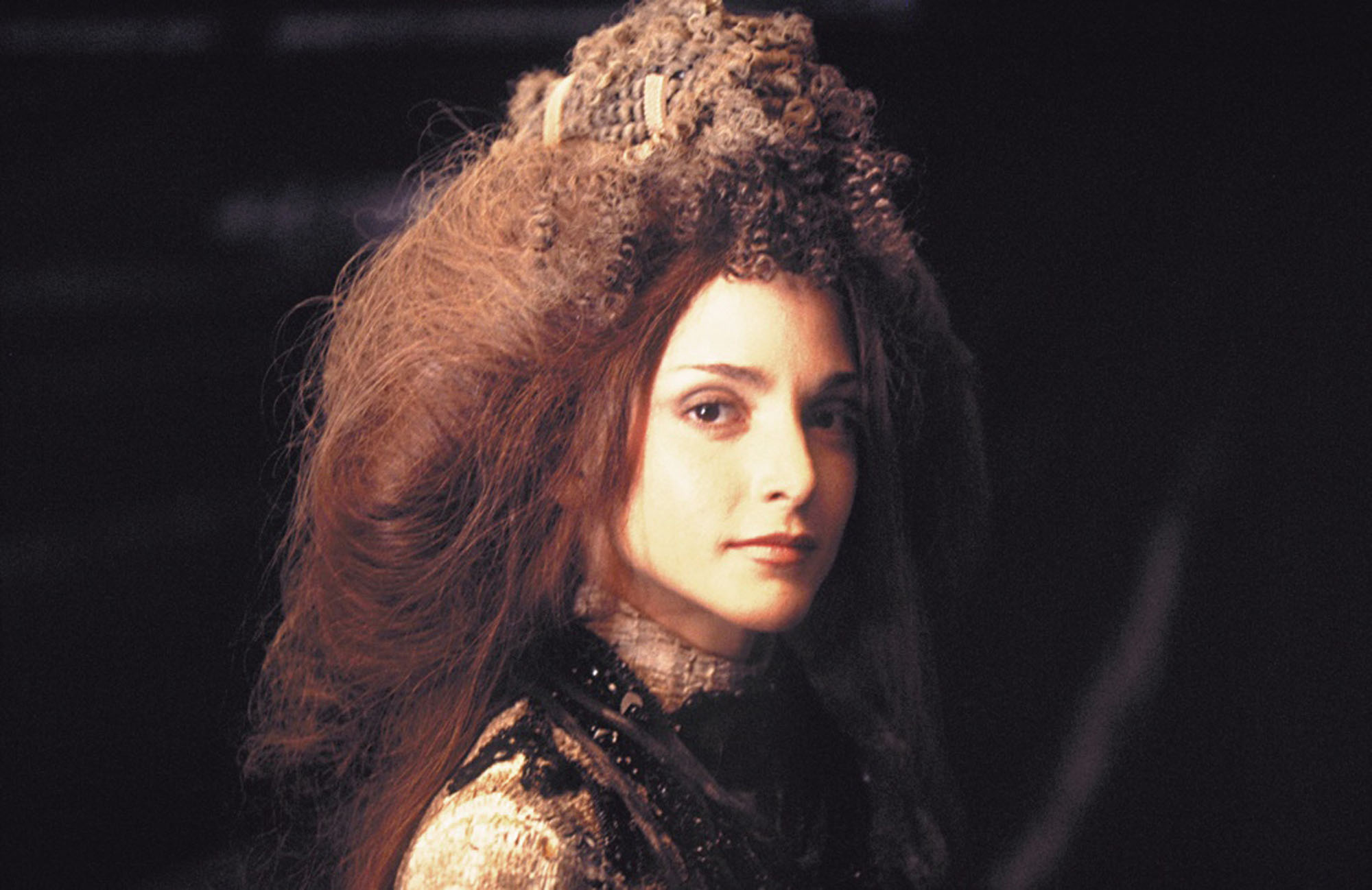 Verónica Segura como Princess Cordé