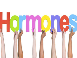 Hormones and your overall health