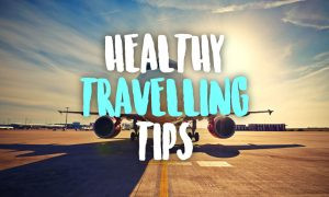 Holiday Traveling Food Tips