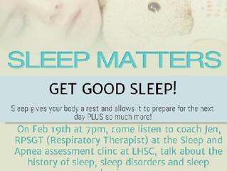 Need Help Falling Asleep?