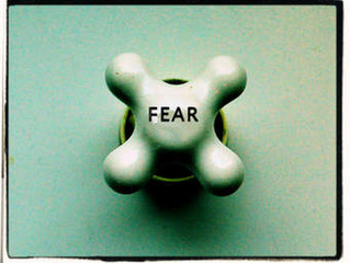 No Fear so you can do something Great!