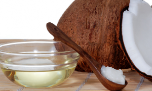 Why Your Body Loves Coconut Oil