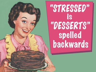 Food and Stress