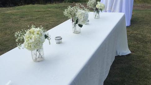 white boots bridal custom wedding planner