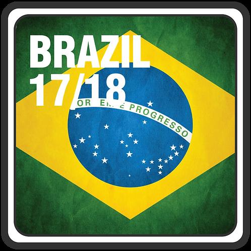 Brazil Cerrado Medium Roast - 12 oz