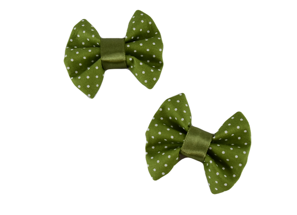 HAIRCLIPS - SET OF TWO PIECES ΑΒ103