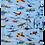 Thumbnail: ΚΑΛΥΜΜΑ ΒΙΒΛΙΑΡΙΟΥ AIRPLANE