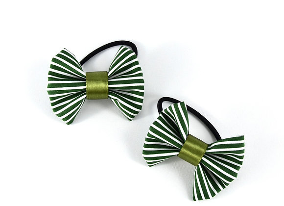 HAIRBANDS - SET OF TWO PIECES ΒΒ127