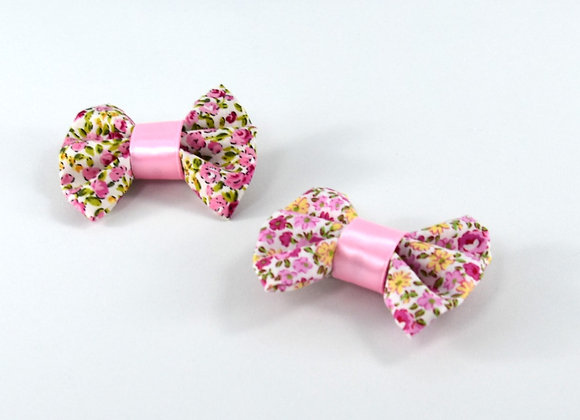 HAIRCLIPS - SET OF TWO PIECES ΑΒ113