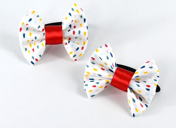 HAIRBANDS - SET OF TWO PIECES ΒΒ102