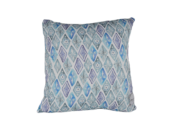 DECORATIVE PILLOW SQUARE  - RENAISSANCE