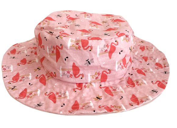 REVERSIBLE BUCKET HAT CA17
