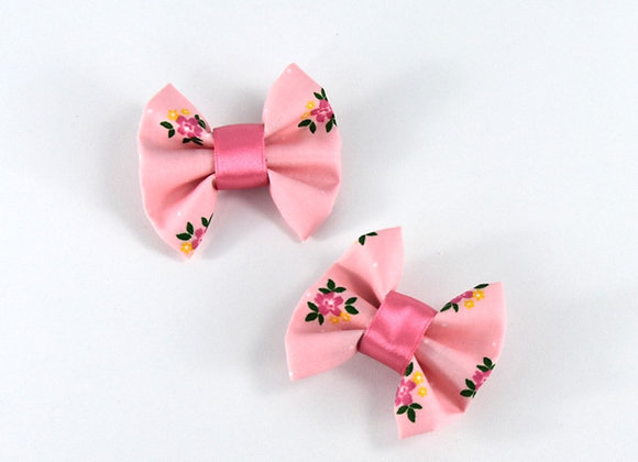 HAIRCLIPS - SET OF TWO PIECES ΑΒ121