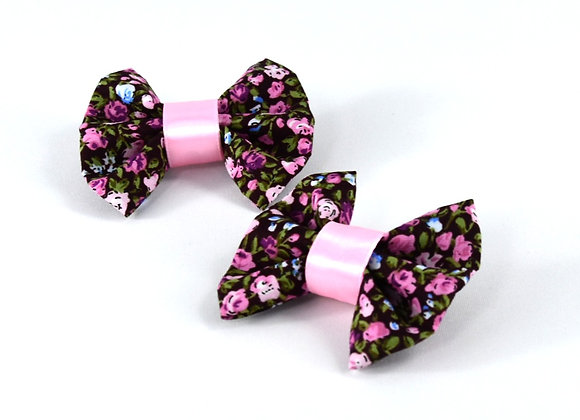 HAIRCLIPS - SET OF TWO PIECES ΑΒ129