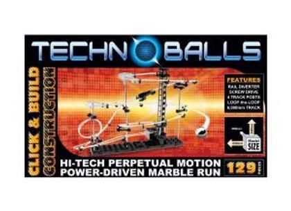 TECHNO BALLS 129 TMX 19134