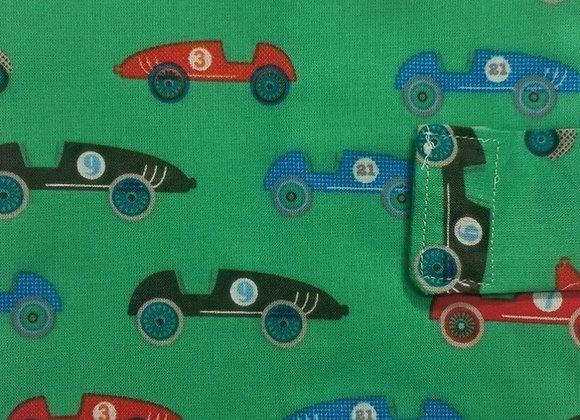 ΚΑΛΥΜΜΑ ΒΙΒΛΙΑΡΙΟΥ CARS