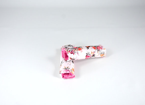 STRAP COVERS - BUTTERFLY BLOSSOM