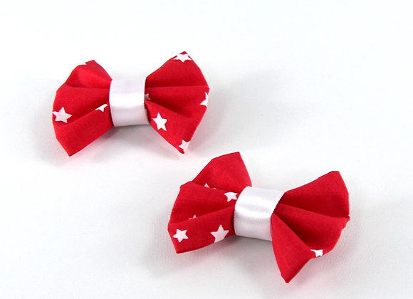 HAIRCLIPS - SET OF TWO PIECES ΑΒ126
