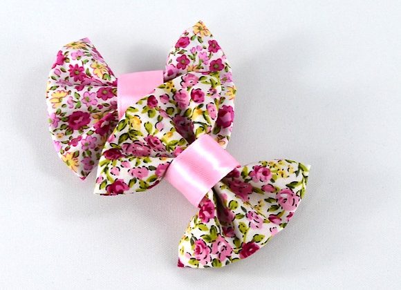 HAIRCLIPS - SET OF TWO PIECES ΑΒ128