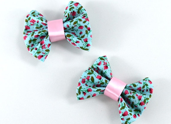 HAIRCLIPS - SET OF TWO PIECES ΑΒ110