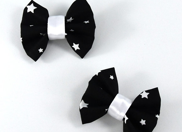 HAIRCLIPS - SET OF TWO PIECES ΑΒ124