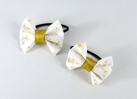 HAIRBANDS - SET OF TWO PIECES ΒΒ131