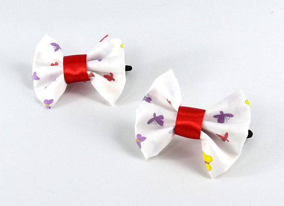 HAIRBANDS - SET OF TWO PIECES ΒΒ118