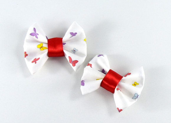 HAIRCLIPS - SET OF TWO PIECES ΑΒ111