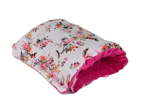 ARM PILLOW - BUTTERFLY BLOSSOM