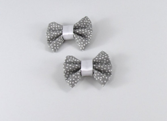 HAIRCLIPS - SET OF TWO PIECES ΑΒ108