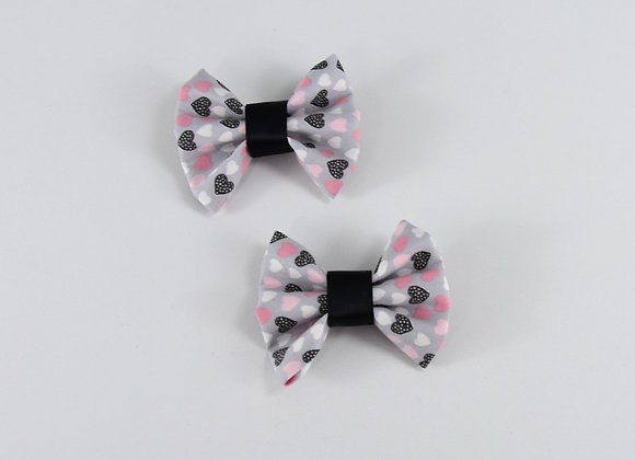 HAIRCLIPS - SET OF TWO PIECES ΑΒ107