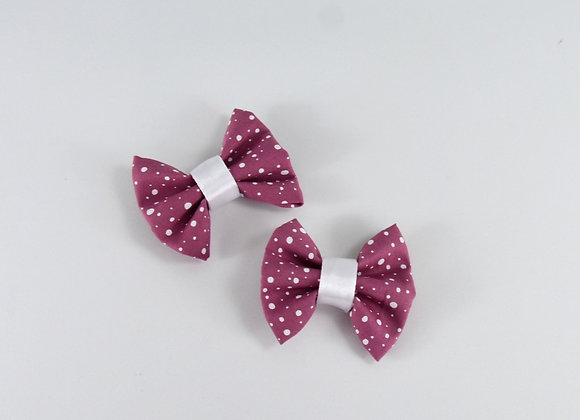HAIRCLIPS - SET OF TWO PIECES ΑΒ101