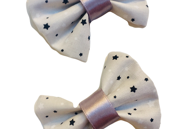 HAIRCLIPS - SET OF TWO PIECES  ΑΒ095