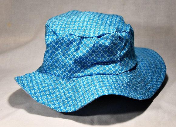 REVERSIBLE BUCKET HAT CA08