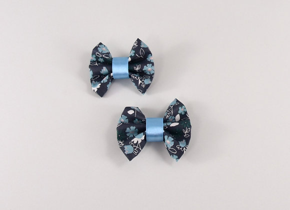 HAIRCLIPS - SET OF TWO PIECES ΑΒ106